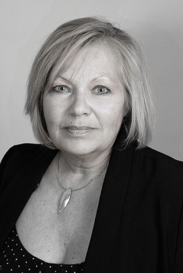 Photo of Sue Halliday